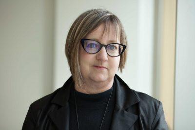 Sheryl Hamilton