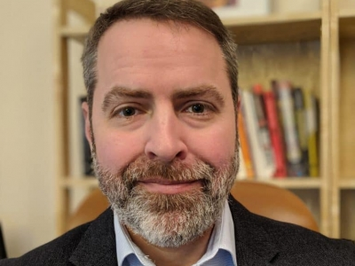 Photo for the news post: Paul Goode Named McMillan Chair in Russian Studies