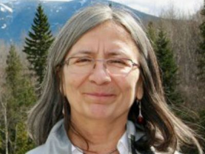 Photo for the news post: Professor Val Napoleon Calls for Time of Action