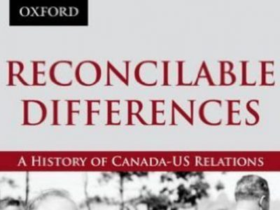 Photo for the news post: Reconcilable Differences—A History of Canada-US Relations