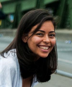 Sarah Czunyi