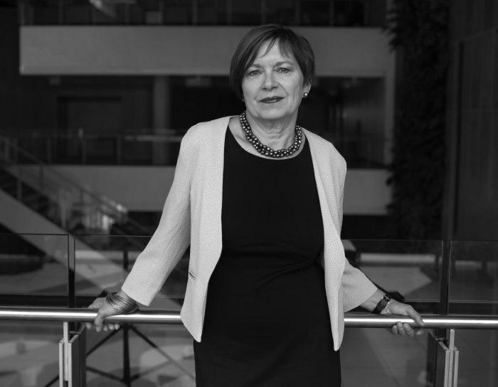 Susan Phillips, Philanthropy and Nonprofit Leadership