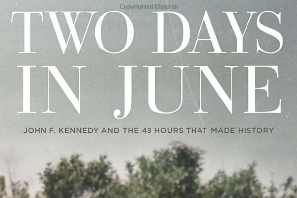 Read more: Two Days in June