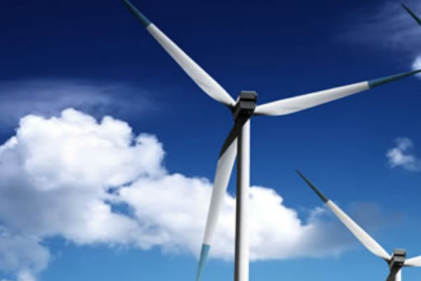 Read more: M.A. Sustainable Energy