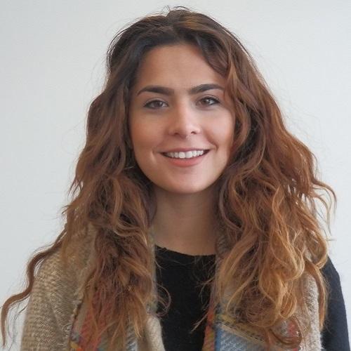 Photo of Vida Ebadi