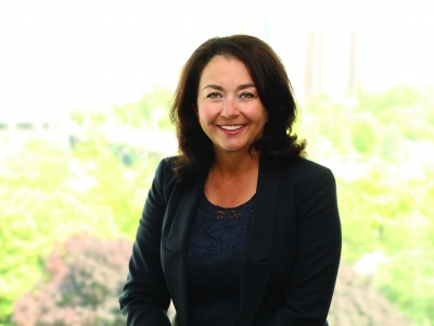 Photo for the news post: Carleton University Chancellor Yaprak Baltacioğlu Renewed for a Second Term