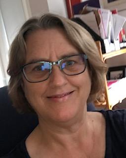 Professor Andrea Chandler