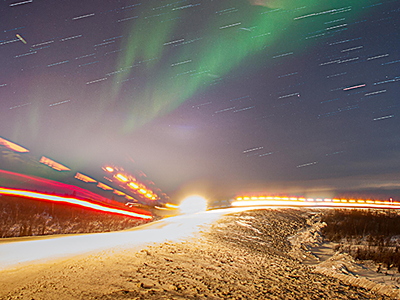Photo for the news post: Building a Roadmap for Canada's North