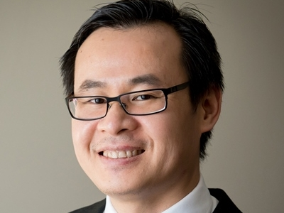 Photo for the news post: Economics Professor Ba Chu Receives NSERC Discovery Grant