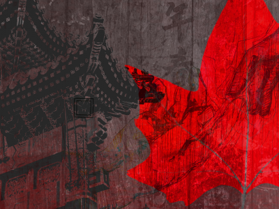 Photo for the news post: Canada's Failing Partnership with China
