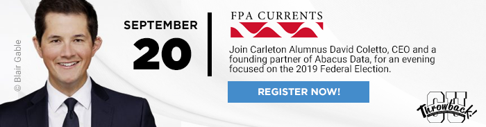 FPA Currents with David Coletto