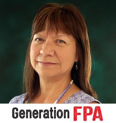 Chief Connie Lazore, Generation FPA