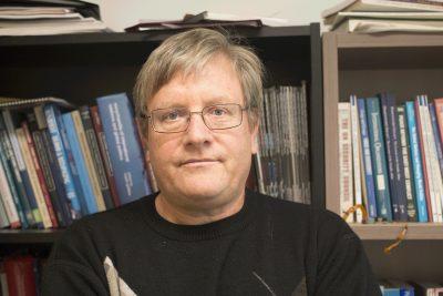 David Carment