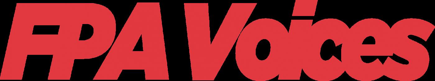 FPA Voices logo