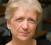 Gail Steckley