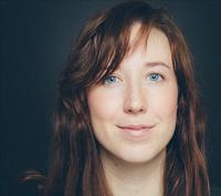Kate Grisdale