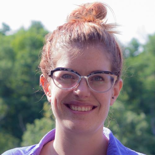 Photo of Kyla Reid