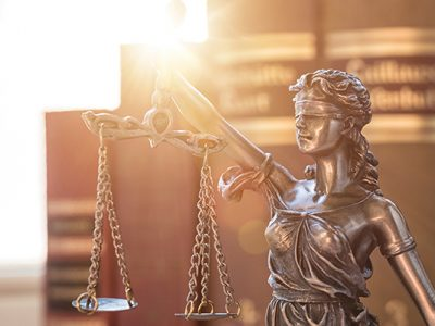 Photo for the news post: Law and Legal Studies