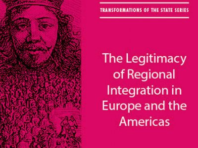 Photo for the news post: The Legitimacy of Regional Integration in Europe and the Americas