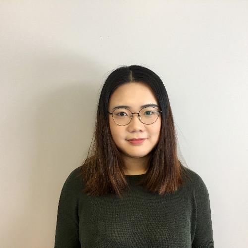 Photo of Meiyi Zhou