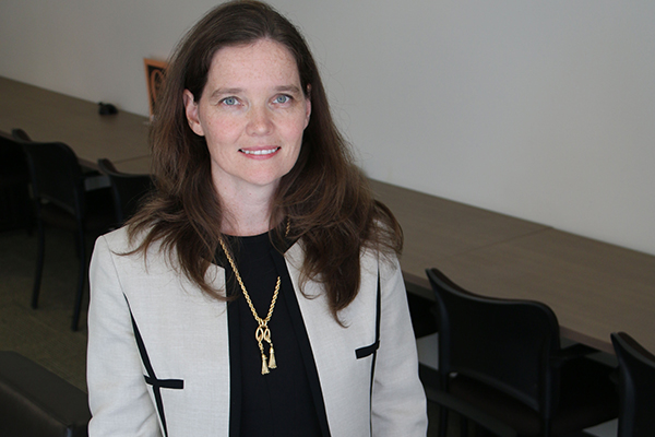 Read more: Is It the End of Free Trade? Q&A with International Affairs professor and former trade negotiator Meredith Lilly