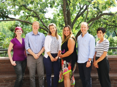 Photo for the news post: Welcome to Our New Faculty!