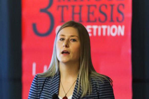Read more: Social Work Students Win 3MT Thesis Competition