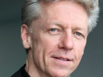 Photo for the news post: Humanitarian Dr. James Orbinski to Speak March 16th