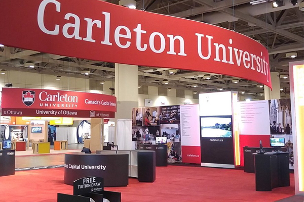 Read more: This Weekend: Ontario Universities Fair in Toronto