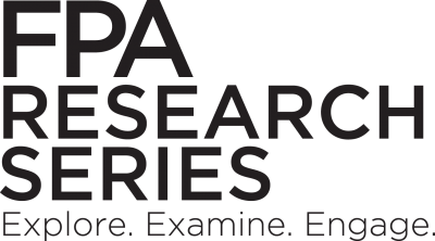 FPA Research Series logo