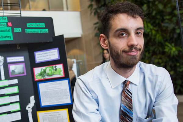 Read more: Undergraduate Showcase