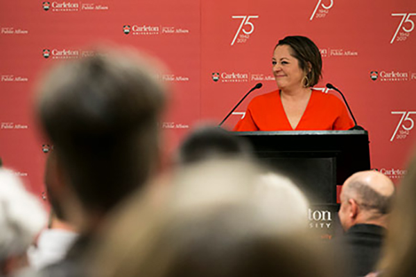 Read more: Carleton Journalism Alumni To Host CBC's The National