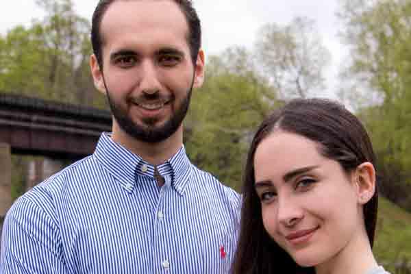 Read more: Syrian Students Thrive at Carleton