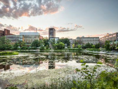 Photo for the news post: Carleton University Honours 2021 Graduates in Virtual Celebrations