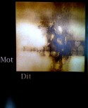 Mot Dit Magazine Cover