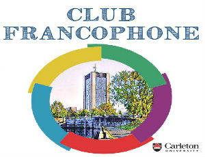 View Quicklink: Club Francophone
