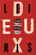 Cahiers Leiris - Book Title