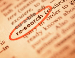 View Quicklink: Research Publications