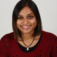 Photo of Amrita Hari