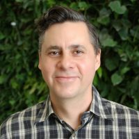 Profile photo of Associate Professor Derek A. Smith