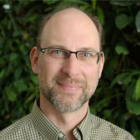 Profile photo of Associate Professor Derek Mueller