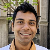 Profile photo of Assistant Professor Dipto Sarkar