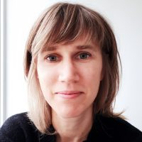 Photo of Associate Professor Emilie Cameron