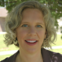 Profile photo of Associate Professor Jennifer Ridgley