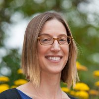 Profile photo of Assistant Professor Karen Hébert