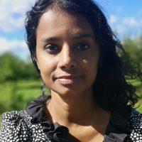 Profile photo of Lecturer Meera Karunananthan