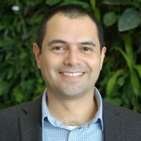Profile photo of Associate Professor Pablo Mendez