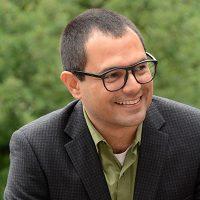 Photo of Pablo Mendez