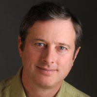 Profile photo of Associate Professor Peter Pulsifer