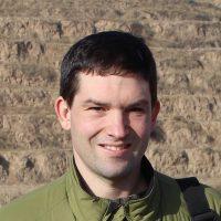 Photo of Scott Mitchell